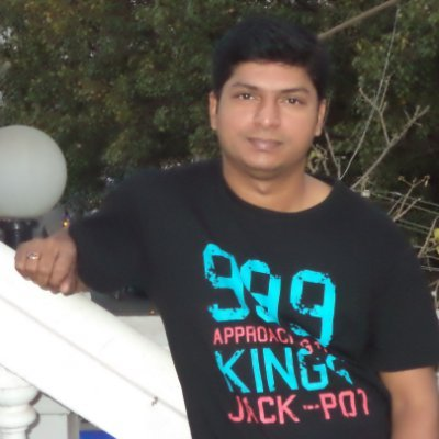 TK Sandeep