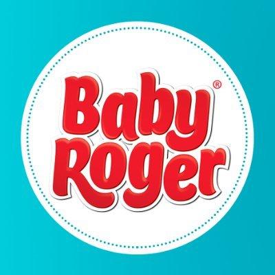 @BabyRogerBrasil