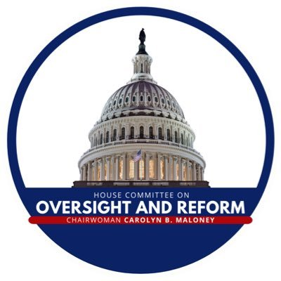 Chairwoman @RepMaloney | Committee on Oversight and Reform | RT and follows do not equal endorsements.