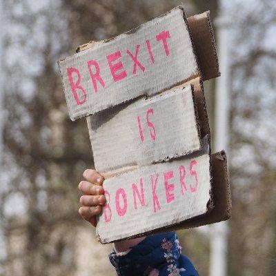 UK is with EU
