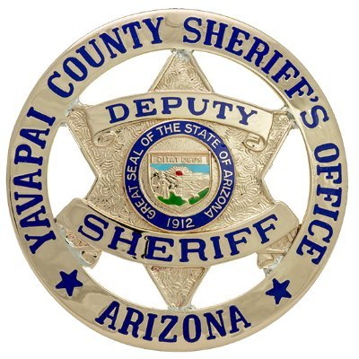 Yavapai Co Sheriff (@YavapaiSheriff) Twitter profile photo