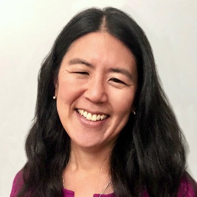 Jill Yoshikawa EdM Harvard '99