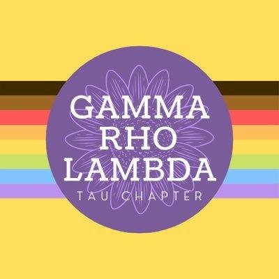 UT Gamma Rho Lambda