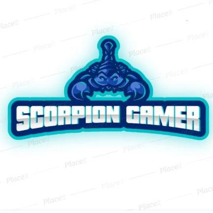 scorpiongameroffical