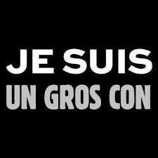 🇨🇵 Le Gros Con 🇨🇵