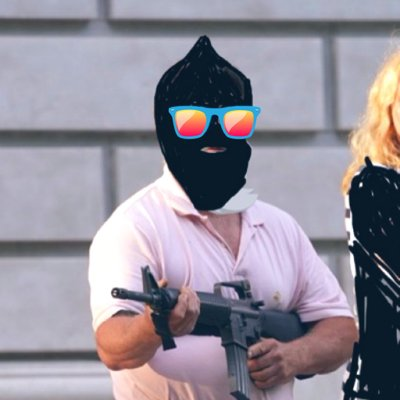 leader if antifa, bong hits (@bonghits4marx) Twitter profile photo