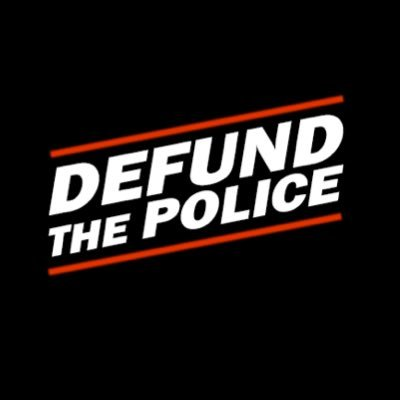 Defund the Police (@defundpolicepac) Twitter profile photo