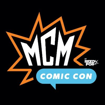 @MCMComicCon