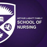 Arthur Labatt Family School of Nursing (@westernuNursing )