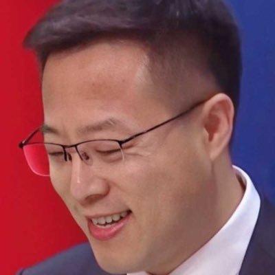 Lijian Zhao 赵立坚