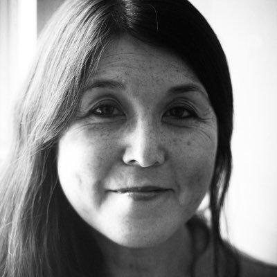 Nancy Ohlin (@NancyOhlin )