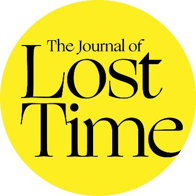 The Journal of Lost Time