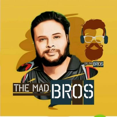 The Mad Bros