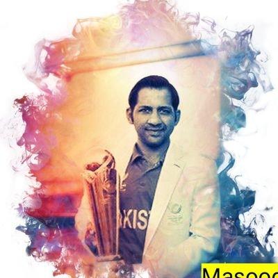 Sarfaraz Ahmed World❤