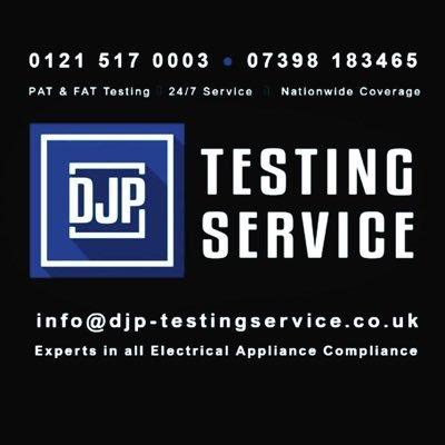 DJP-Testing Service LTD.