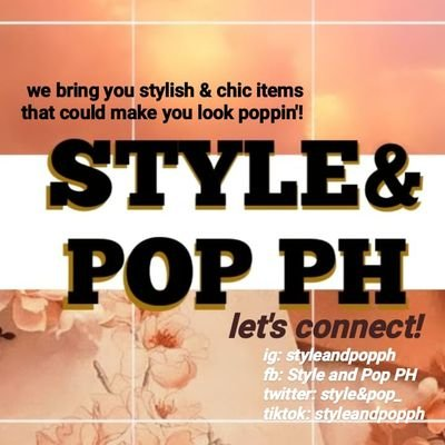 Style and Pop PH