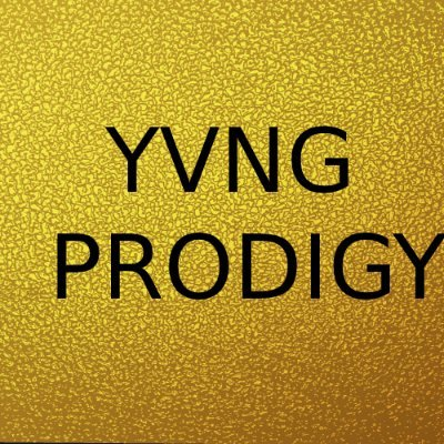 YVNG Prodigy