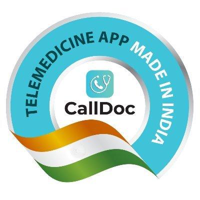 CallDoc App