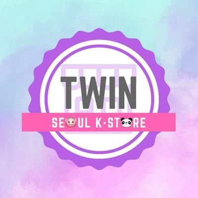 Twin Seoul K-Store || ONGOING SALE