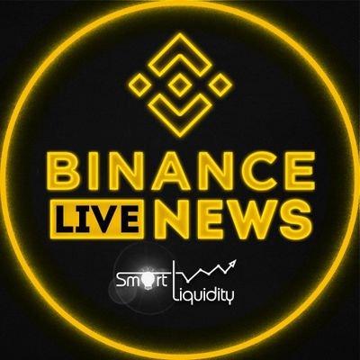 🔶 Binance Live News 🔶