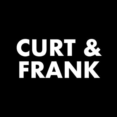 Curt and Frank 🏳️‍🌈