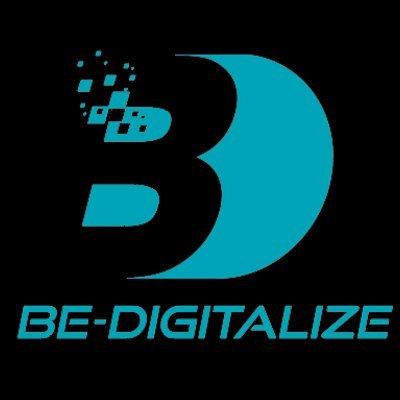 Be Digitalize