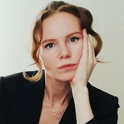 Ekaterina Ruz (@RuzEkaterina) Twitter profile photo