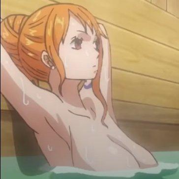 Henti one piece One Piece