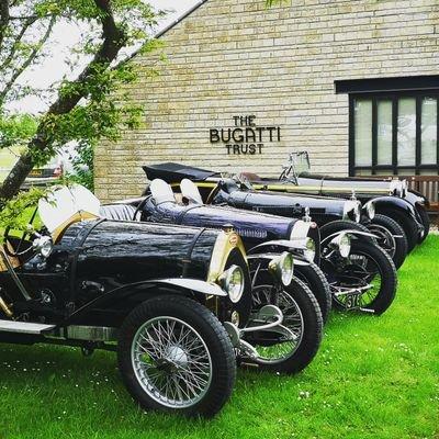 The Bugatti Trust