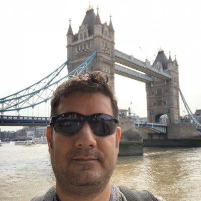 Jorge Yah Yah (@jorgeyahyah) Twitter profile photo