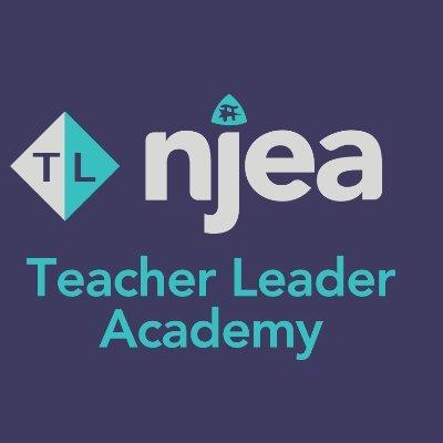 NJEA Teacher Leader Academy (@LeaderNjea) Twitter profile photo