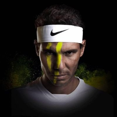 Rafael Nadal fan account