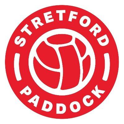 Stretford Paddock (@StretfordPaddck) Twitter profile photo