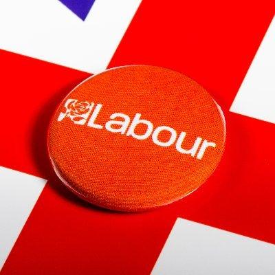 Labour Patriot 🇬🇧🌹