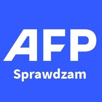 AFPsprawdzam Twitter Profile Image