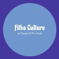 Fitba Culture (@fitbaculture) Twitter profile photo