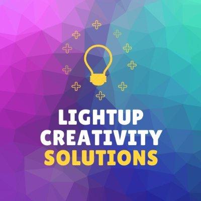LightUP Creativity Solutions