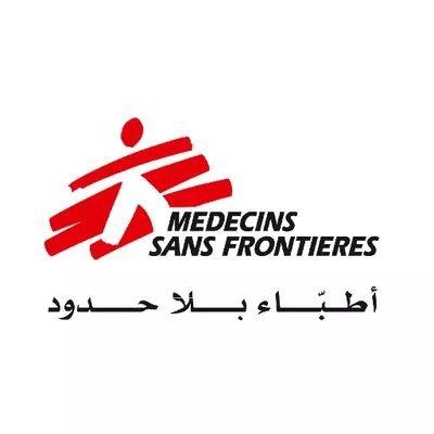 منظمة أطباء بلا حدود Profile Image