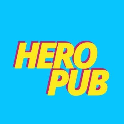 Hero Pub