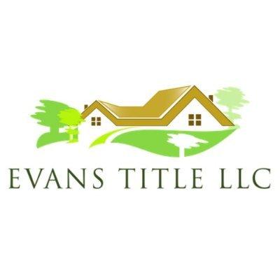 Evans Title LLC