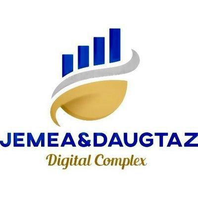 Jemea&Daugtaz Digital Complex
