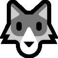 Oscar, the Wolf