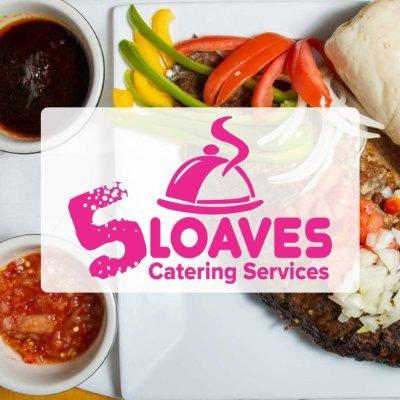 5 Loaves African Restaurant