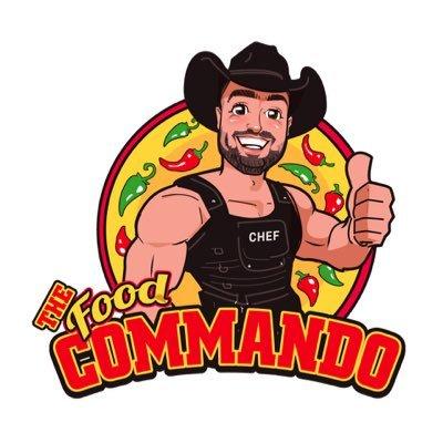 The Food Commando