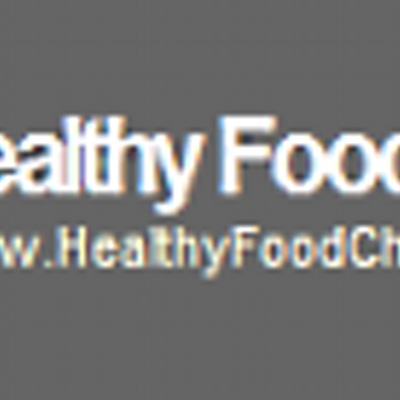 Healthy Food Chart (@HFChart) | Twitter