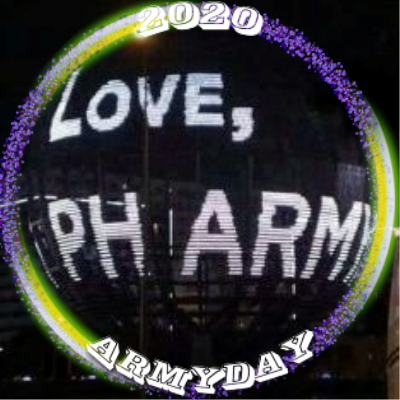 Purple Heart 💜💜