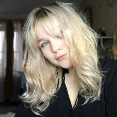 Катерина Клён (@WASPISHGIRL)
