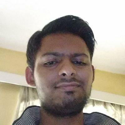Naman Bachlas (@NamanBachlas8) Twitter profile photo