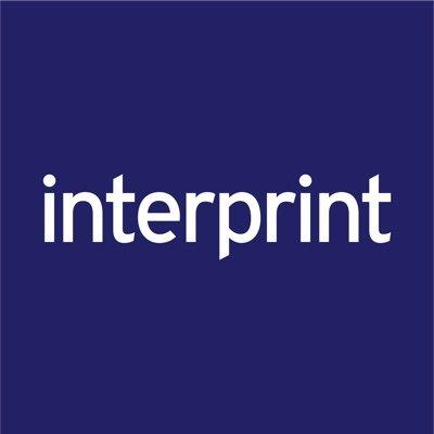 Interprint (@InterprintSwin) Twitter profile photo