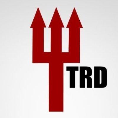Talking Red Devils 🔴 (@TRDutd) Twitter profile photo